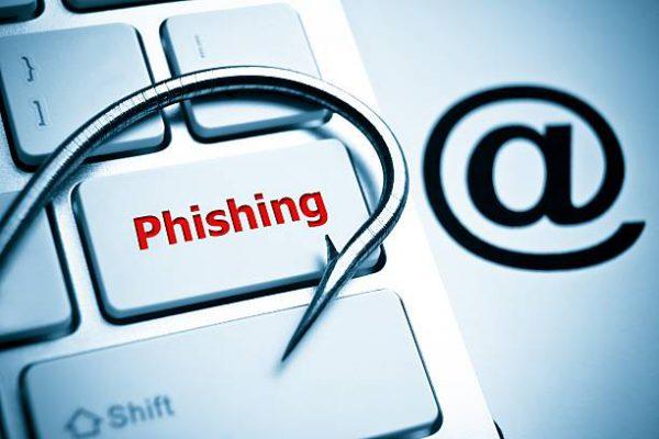 De beste in phishing checken is Cyber Cloud